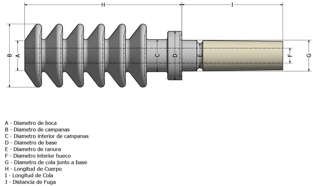 boquilla-15kV-especificacion